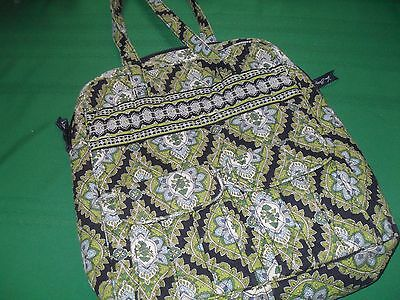 Vera Bradley Bags Lot of 3 ~ Small ~ Medium & Large