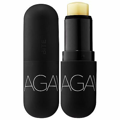 Bite Beauty Agave Lip Balm (Full Size) Soothing - Hydrating - Long Lasting