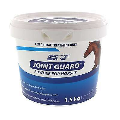 Joint Guard Joint Supplement For Horses Equine 1.5kg Ceva Health Supplement