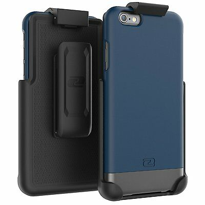 "iPhone 6S / 6 4.7"" Belt Case, Encased Ultra Thin (2016 Slim Shield Edition)"