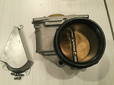2014 Yamaha 200Hp Throttle Body 6Da-13751-00-00 4-Stroke F200Lb 2006-Later