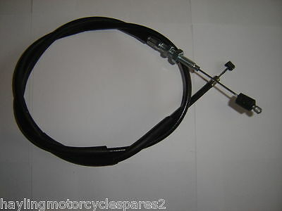 Aftermarket Clutch Cable Yamaha Xv535 Xv 535 Virago 89-02 New