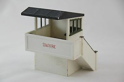 Scalextric Trackside Props - K704 - Marshal's Hut