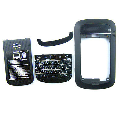 For BlackBerry Bold Touch 9900 9930 Full Housing Replacement Repair Part