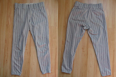 MLB Authentic Baseball Trikot Jersey Pants Hose PITTSBURGH PIRATES Road GameUsed