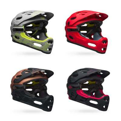 Casco Bell Super 3R Mips Nuovo Procycling Point Ciclismo MTB