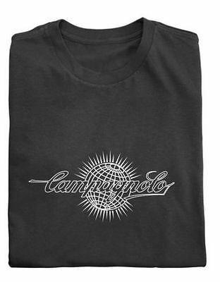 Campagnolo Grey or Black T Shirt