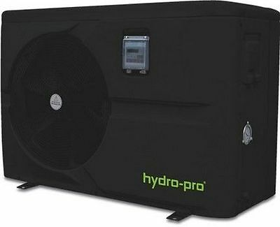 Swimming Pool Heat Pump 10 kw - HydroPro Air Source Heater