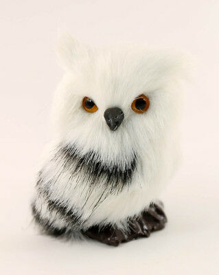 Little OWL Sitting Harry potter's Owl Learning Resources Miniature Plush Toy