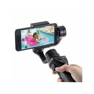 DJI Osmo Mobile 3 Axis Handheld Steady Gimbal for iphone