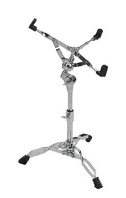 Professionnel Trepied Support Pied Caisse Claire Drumstand Batterie Snare Stand
