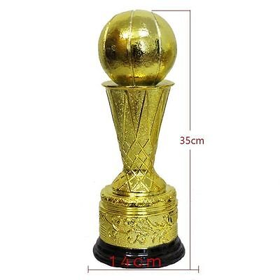 NBA Finals Most Valuable Player Championship Trophy Replica MVP Winner Awards