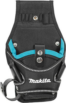 Makita Blue Collection Drill Holster Left Right Handed Holder Belt Pouch P-71794