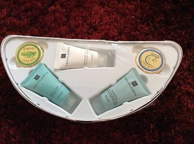 Emirates first class Templespa 'Travel Well' travel kit
