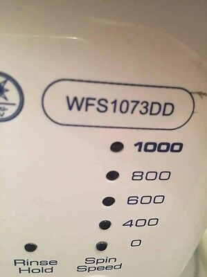 Whirlpool 7.5 Kg Capacity Front Loader Washing Machine