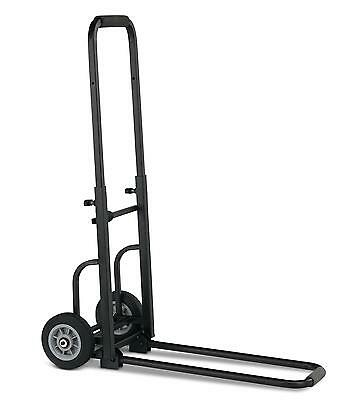 Heavy Duty Folding Trolley Hand Sack Cart Barrow Platform Truck Carriage Wheeled