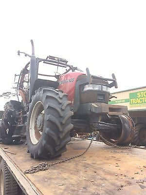 Tractor Case International 125 Front Weight Frame For Sale