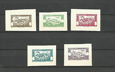 Liban  PROOF ESSAY REPRINT THICK PAPER NG INDEPENDACE STAMPSLOT (LEB 147)
