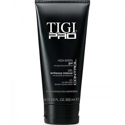 Tigi Pro Styling High Sheen Gel 200ml