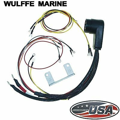 Internal Engine Wire Harness for Mercury Outboard 20-150 Hp CDI 414-2770