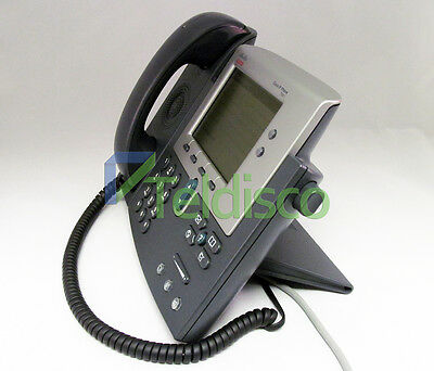 New low price!  Cisco 7941G IP Phone (Fully refurbished and working)