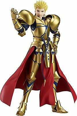 figma Fate / Grand Order Archer / Gilgamesh non-scale ABS & PVC painted act
