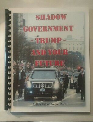 Ebooks audio books wealth building digital resources 30 titles shadow government trump and your future conspiracies aliens illuminati fandeluxe Gallery