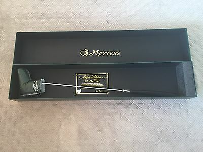 LIMITED EDITION 2014 Scotty Cameron MASTERS Golo Putter