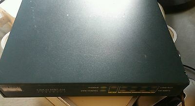 Cisco pix 501 firewall. FREE  shipping from Canada