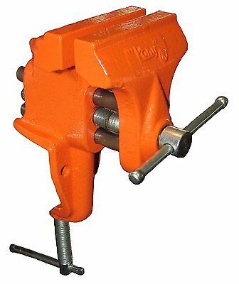 "Pony Clamp-On Vise 3"" Jaw 2-1/2"" Opening- 13025-Home-Hobby-Craft-Gunsmith-New"