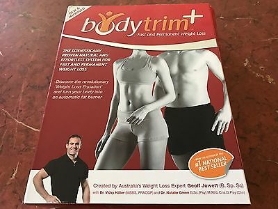"""""""Bodytrim"""" Fast And Permanent Weight Loss"""
