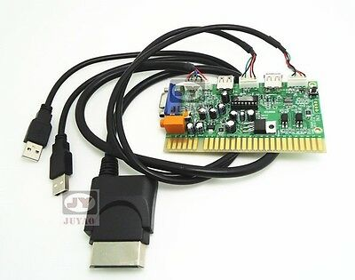 coin operated timer board for xbox 360 joystick, time control board