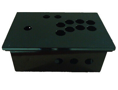 game controller box for USB to Jamma board or arcade game multi game board