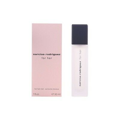 Narciso Rodriguez - NARCISO RODRIGUEZ FOR HER hair mist 30 ml
