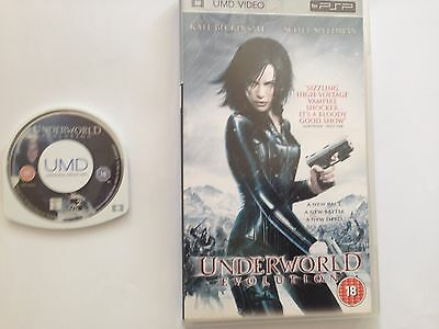 Underworld 2 - Evolution  - UMD Mini for PSP - Excellent Condition with Free P&P