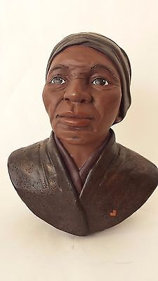 Sarah's Attic Black Heritage Face of Courage Harriet Tubman African American