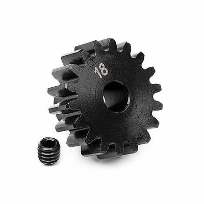 HPI Pinion Gear 18 Tooth (1M/5mm Shaft) - 100917