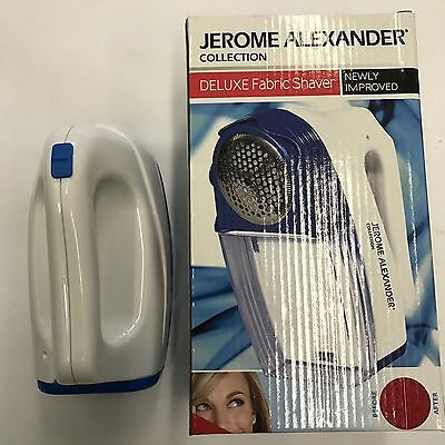Jerome Alexander, Collection Deluxe Fabric Shaver