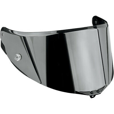 AGV Genuine Visor/Shield Pista GP/Corsa/GT Veloce (Iridium Mirror Anti-Scratch)