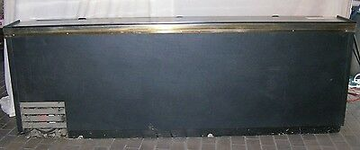 True TD-95-38 Commercial Deep Well Bar Beer Bottle Cooler. Tested and Working!