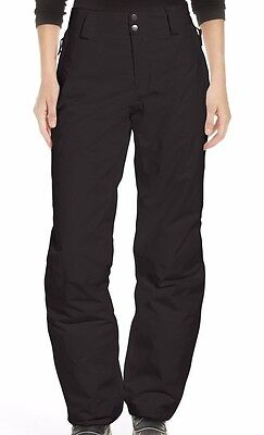 The North Face Women's Sally Ski Snow HyVent Insulated Pant Size XS 2 New $99