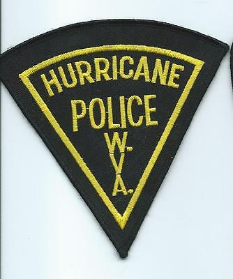 West Virginia Police Patch #31