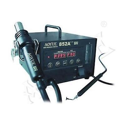 Aoyue 852A++ Digital SMD Hot Air Rework Station New