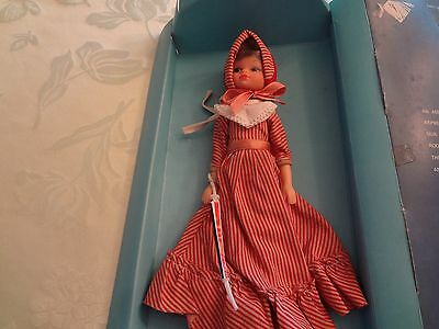 """American Gem Collection Doll From Old Woolworth""""s"""