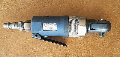 """Astro Pneumatic 1/4"""" Drive Mini Air Ratchet Wrench #1111 Free Shipping"""