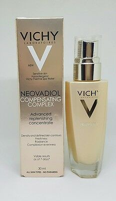 Vichy Neovadiol Compensating Complex Concentrate Serum 30ml