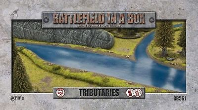 Tributaries - Battlefield in a Box