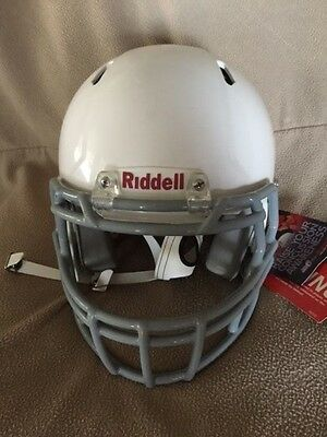 Riddell Edge Youth Helmet, new with tags, XS