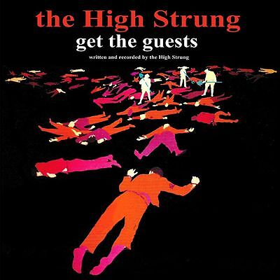 The High Strung - Get the Guests