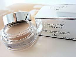 Dior Backstage Eye Prime 002 6g New Boxed 100% Authentic